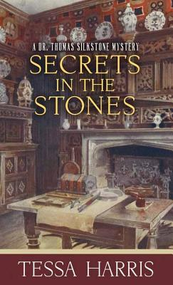Cover for Secrets in the Stones