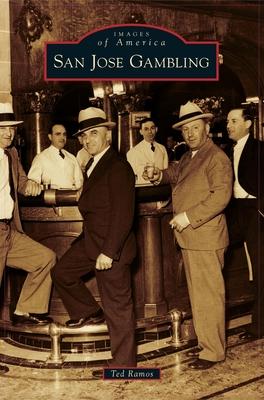San Jose Gambling Cover Image