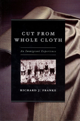 Cover for Cut from Whole Cloth