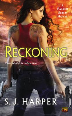 Reckoning: A Fallen Siren Novel Cover Image