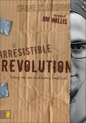 The Irresistible Revolution Cover