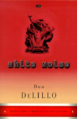 White Noise: (Great Books Edition) Cover Image