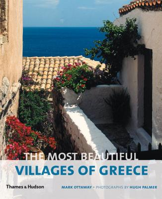 The Most Beautiful Villages of Greece Cover Image