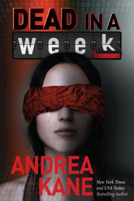 Dead in a Week: A Forensic Instincts / Zermatt Group Thriller Cover Image