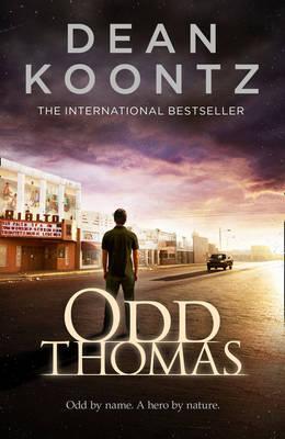 Odd Thomas Cover Image