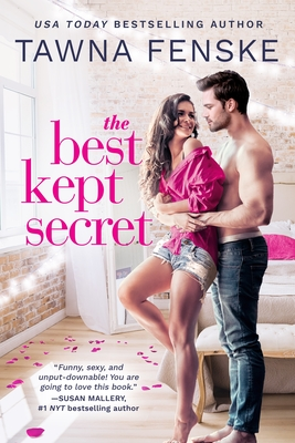 The Best Kept Secret (Where There's Smoke #3) Cover Image