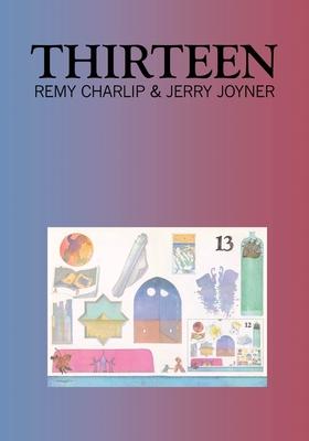 Thirteen by Remy Charlip & Jerry Joyner