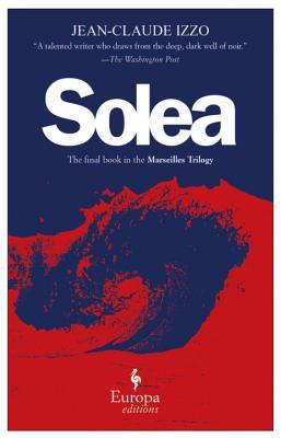 Solea Cover