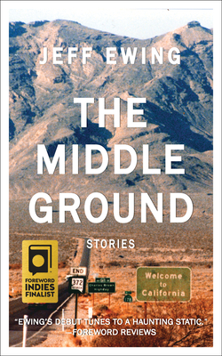 The Middle Ground: Stories Cover Image