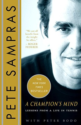 A Champion's Mind: Lessons from a Life in Tennis Cover Image