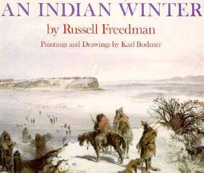 An Indian Winter Cover