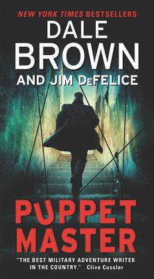 Puppet Master (Puppetmaster #1) Cover Image