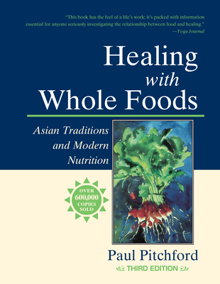 Healing with Whole Foods Cover