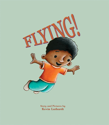 Flying! Cover