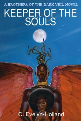 Keeper of the Souls Cover Image