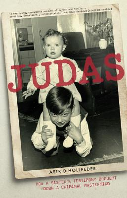 Judas cover image