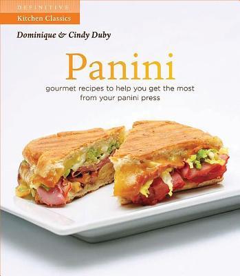 Panini Cover