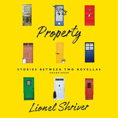 Property: Stories Between Two Novellas Cover Image