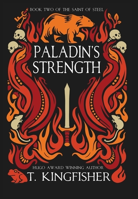 Paladin's Strength Cover Image