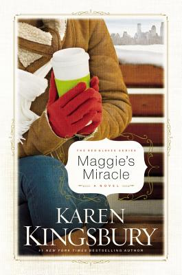 Maggie's Miracle Cover