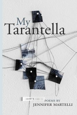 Cover for My Tarantella (Via Folios #135)