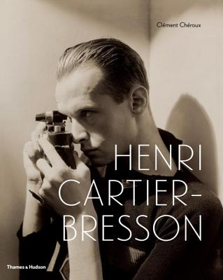 Henri Cartier-Bresson: Here and Now Cover Image