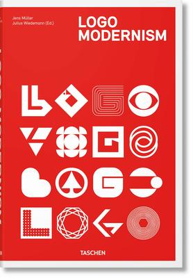 LOGO Modernism Cover Image