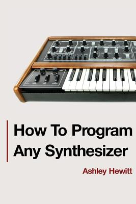 How To Program Any Synthesizer Cover Image