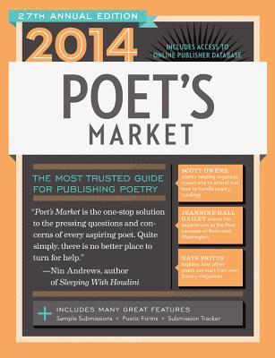 2014 Poet's Market Cover