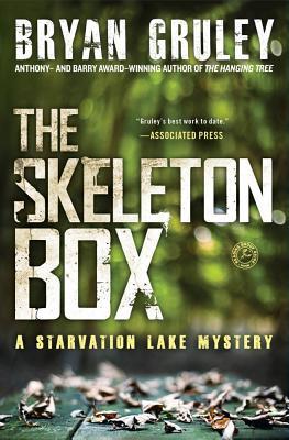The Skeleton Box Cover