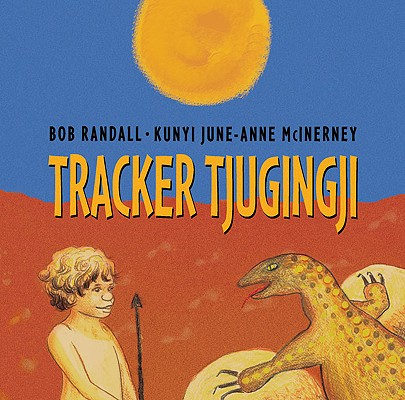 Tracker Tjungingji Cover Image
