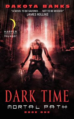 Dark Time Cover