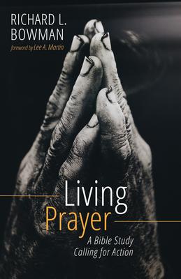 Living Prayer Cover Image