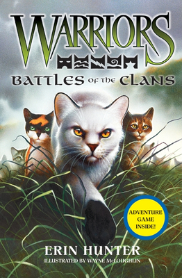 Warriors: Battles of the Clans Cover Image
