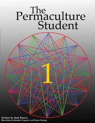 The Permaculture Student 1 Cover Image