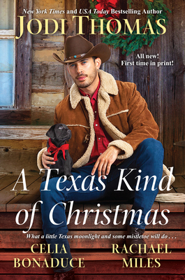 A Texas Kind of Christmas Cover Image