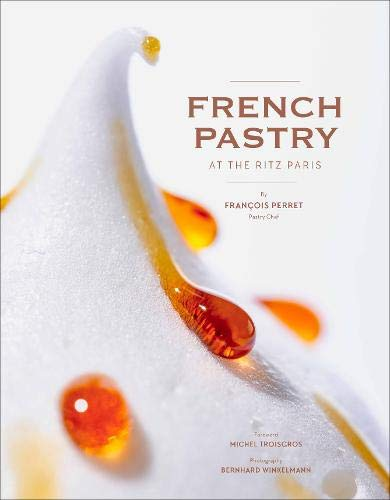 French Pastry at the Ritz Paris Cover Image