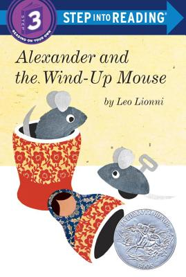 Alexander and the Wind-Up Mouse Cover