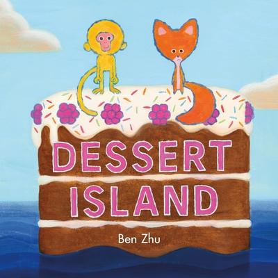 Dessert Island Cover Image
