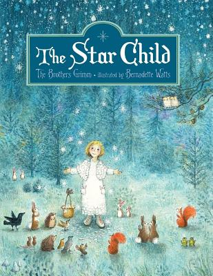 The Star Child Cover