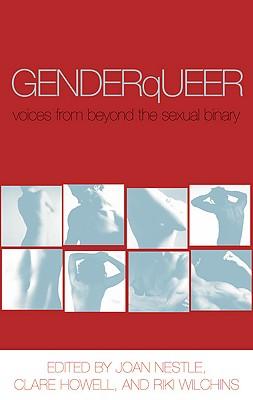 GenderQueer Cover
