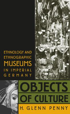 Objects of Culture Cover