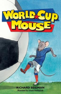 World Cup Mouse Cover