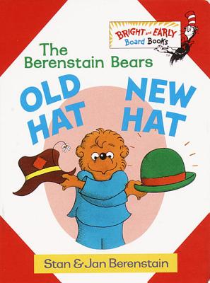 Old Hat New Hat Cover Image
