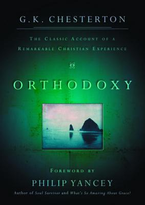 Orthodoxy Cover