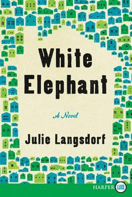 White Elephant: A Novel Cover Image