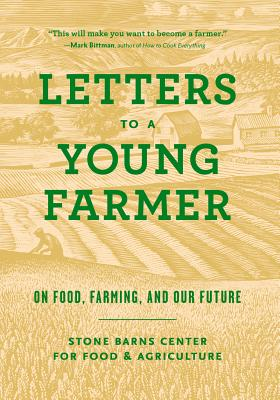 Letters to a Young Farmer Cover