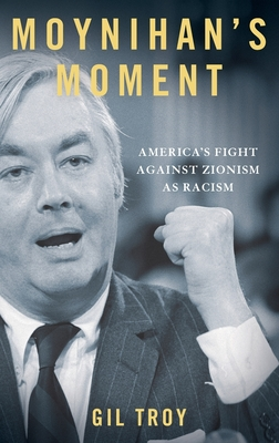 Moynihan's Moment Cover
