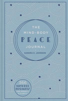 Cover for The Mind-Body Peace Journal, 5