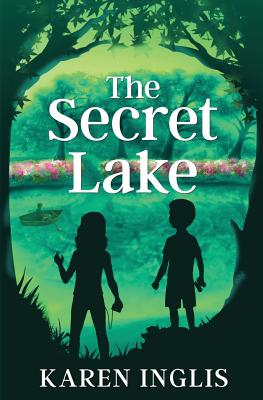 The Secret Lake Cover Image